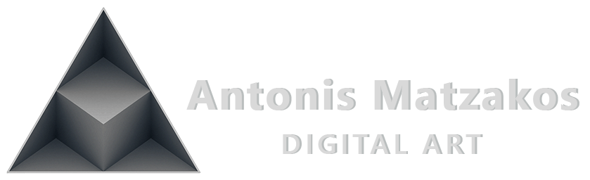 Antonis Matzakos Digital Art